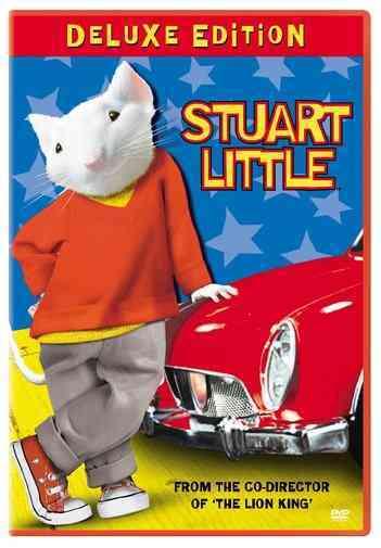 STUART LITTLE - DELUXE EDITION BY DAVIS,GEENA (DVD)